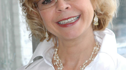 Dr. Nicole Audet. Family Doctor and Bestselling Author. Montreal, CANADA