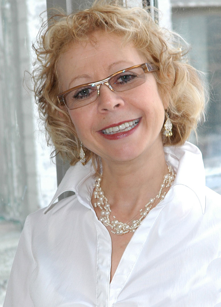 Dr. Nicole Audet Family Doctor and Bestselling Author