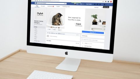 Tips to create a Business Facebook Page to increase customer engagement
