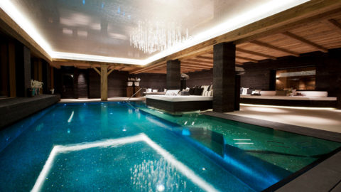 Top Luxury Chalets for a Ski Holiday