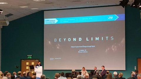 AJ Abdallat is Pushing Artificial Intelligence Beyond Limits