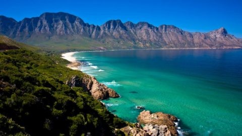 Hidden Gems. South Africa