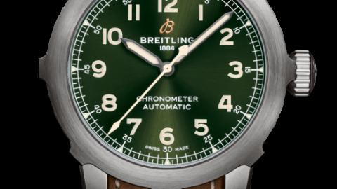 Breitling Navitimer Super 8