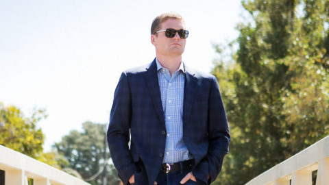 The Perfect Pitch: Jason Fladlien has Perfected the Art of the Sales Pitch