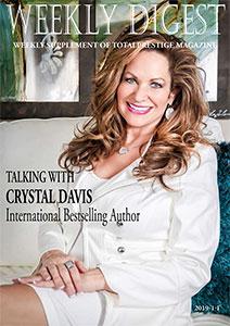 Weekly Digest - Talking with Crystal Davis