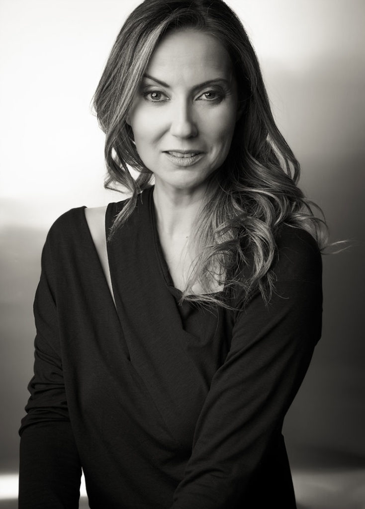 Natalie Solak, Co-founder and CEO of Devil's Tear Jewelry