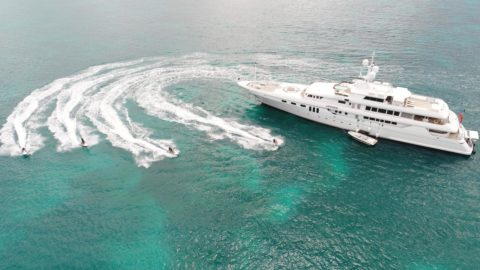 APOGEE YACHT For sale USD 24,950,000