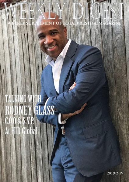 Rodney Glass