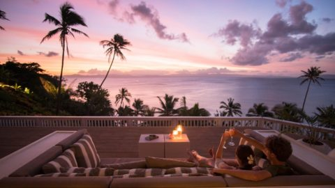 A Romantic Retreat for Valentine's Day