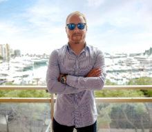 Current F1 Championship Leader Valtteri Bottas, Major Shareholder of Luxury Monaco Property Investor Azurite