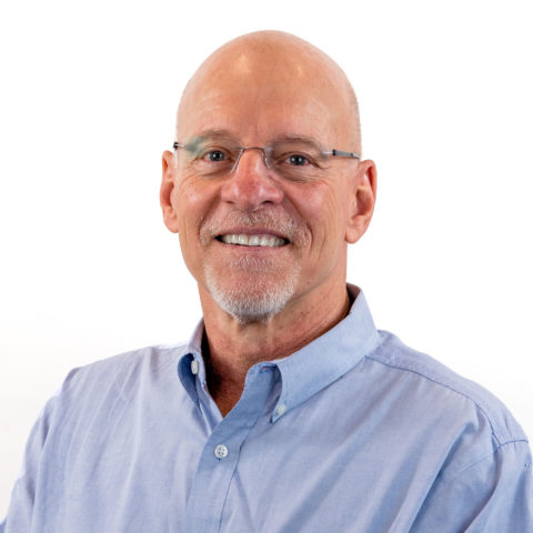 Doug Haslam