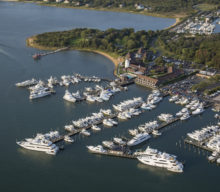The Hamptons' Newest Luxury Waterfront Retreat