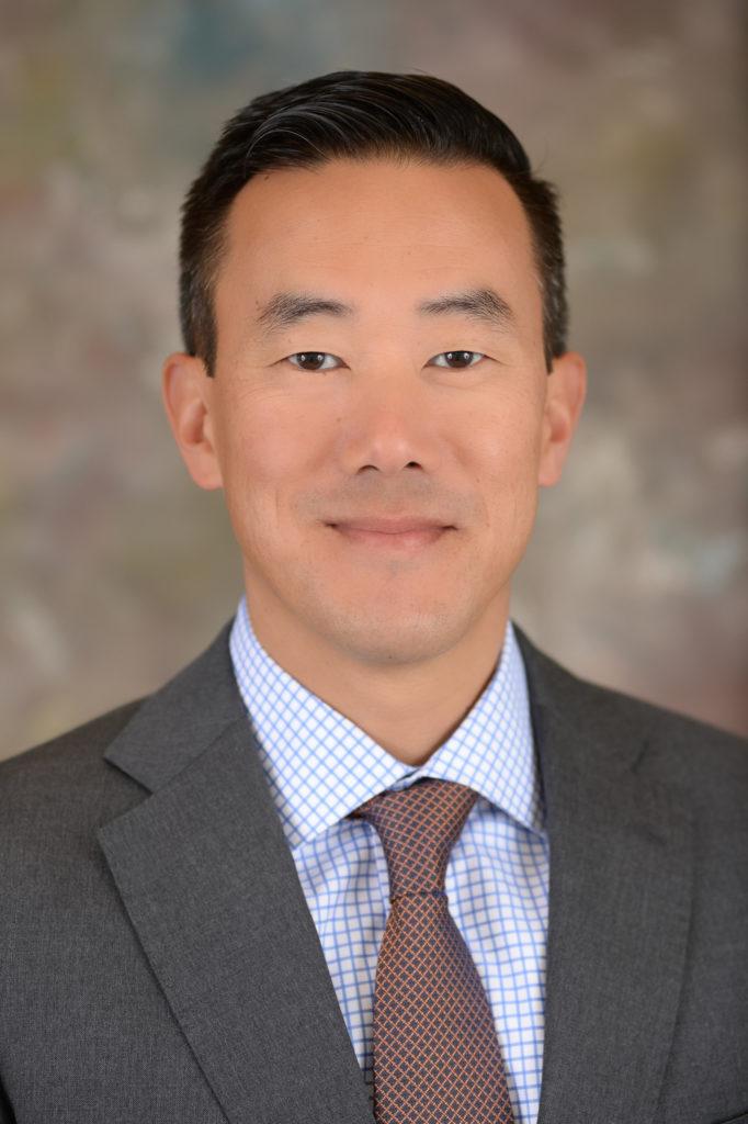 Ty Lee, LifeScan Head of Marketing