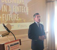 Fintech growing strong in Delaware