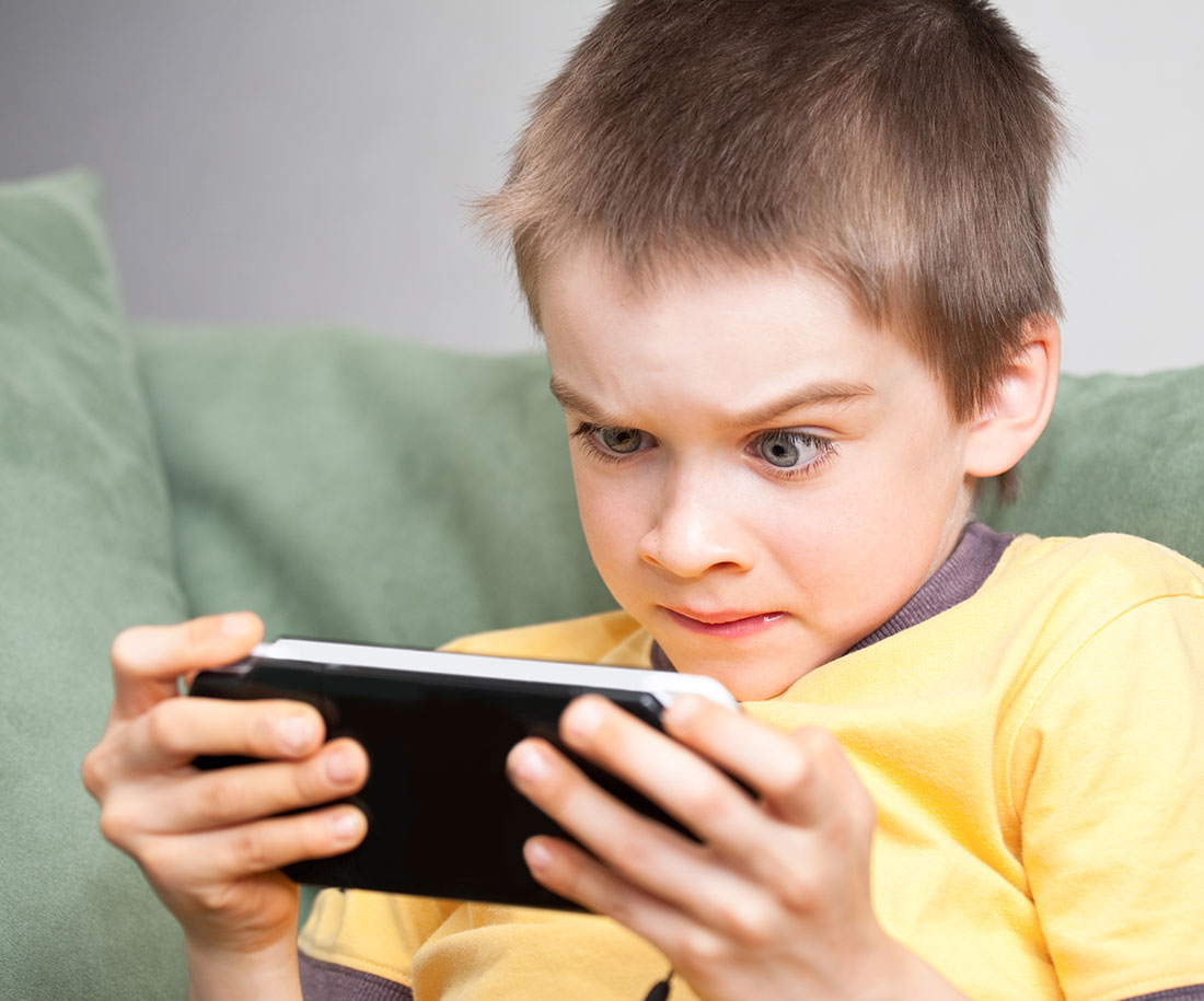 Top Concerns of Parents About Their Children and Technology