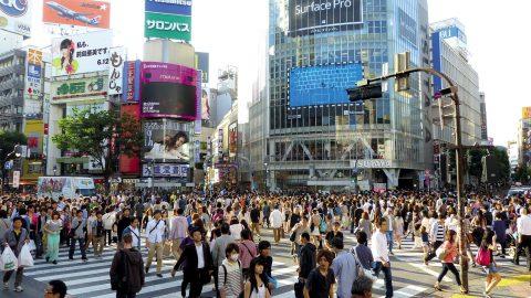 Tokyo Terror