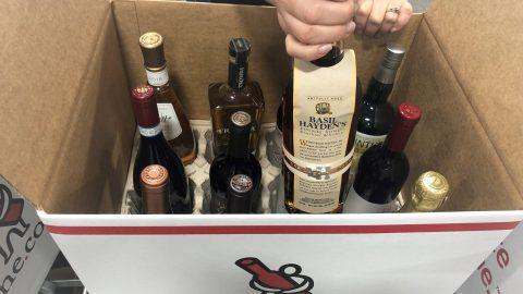 Wine.com Launching Spirits in California, New York, Florida and New Jersey