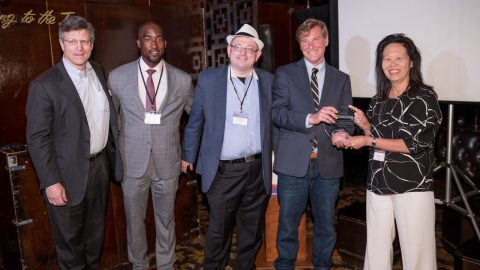 InvestAcure Honors 10 Leading Scientists With the Cure Coin Award for Work Developing Alzheimer's Diagnostics and Treatments