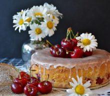 Microwave Cake Recipes