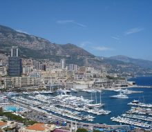 Monaco. The Wealthy Conclave of Europe