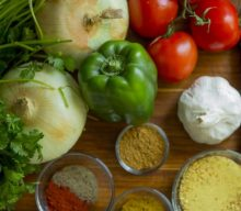 Nine Wrinkle Fighting Foods