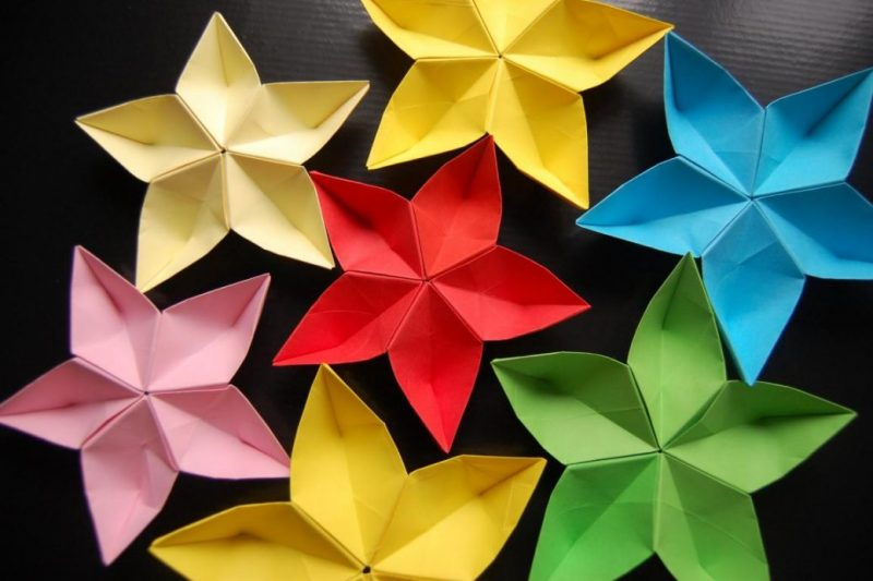 Japanese Culture - Arts - Origami | 533x800