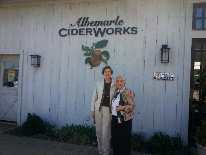 Albemarle Cider Works