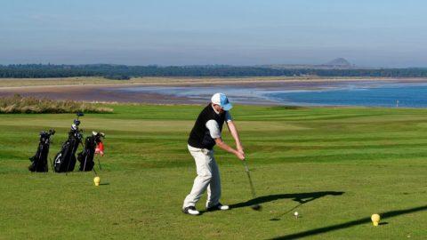 Keys to Golfing Better