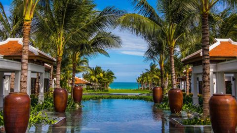 Plunge Into Ultimate Vietnamese Luxury With a Distinct Local Touch