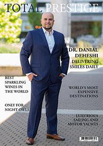 Dr. Danial Deheshi