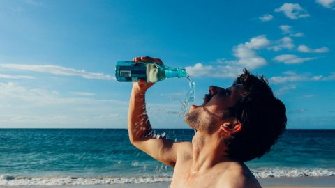 Summer Essentials for a Healthy Lifestyle: 12 Tips