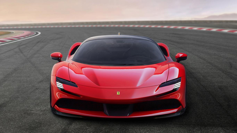 The Ferrari SF90 STRADALE  Beyond Extraordinary