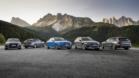 The Expanding Market for Luxury Cars