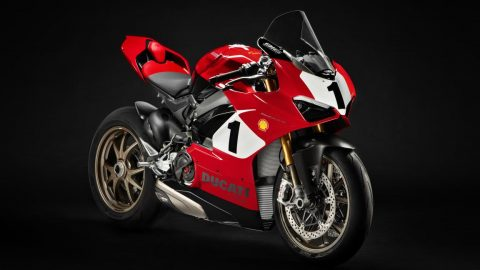 Ducati Panigale V4  Limited-edition