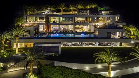 Most Expensive Houses In The World For Sale