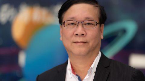 William Tien Build Bigger: TiENCHAT 2.0 Brings Blockchain to the Masses