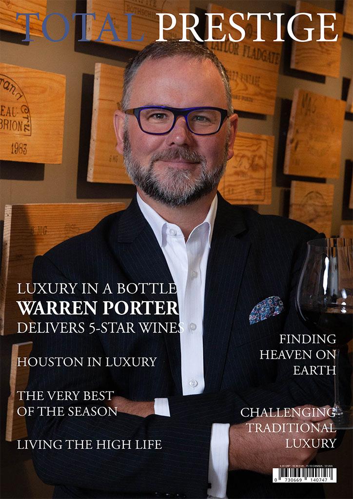 Warren Porter
