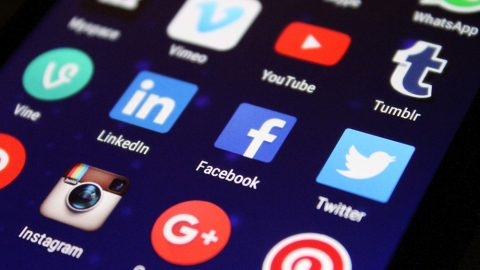 What's new on your favorite social media sites?