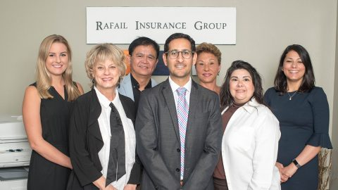 Mark Rafail: Delivering an Old-School Approach to Insurance