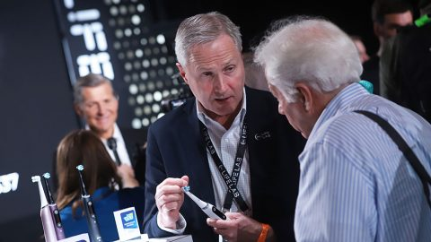 Technology's Most Exciting Show Is Here: CES 2020