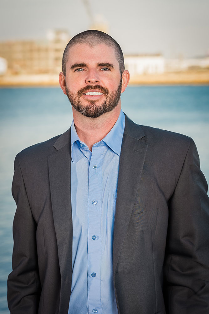 Daniel Ragsdale, Marketing Director at Standard Fish