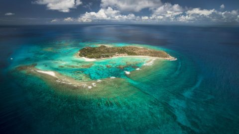 Necker Island  'Celebration Weeks' for 2020
