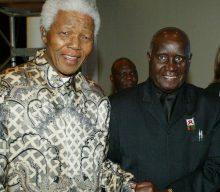 We support President Kenneth Kaunda's nomination for Nobel Peace Prize!!