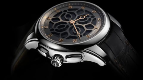 The Hourstriker Phantom Ulysse Nardin Limited Edition With Devialet