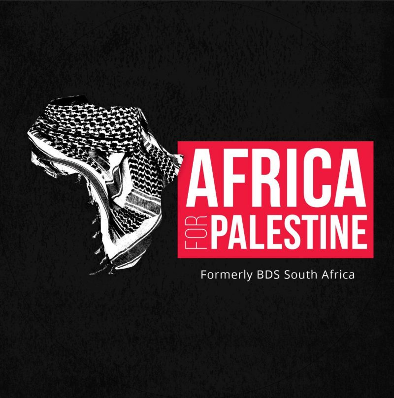 Africa for Palestine