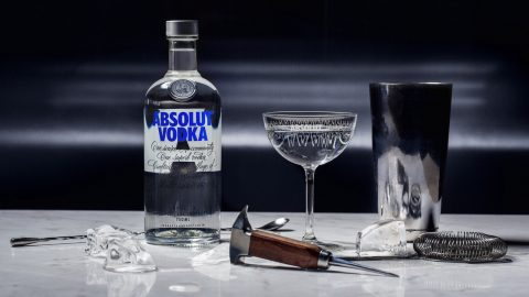 The History of Vodka. The World's Best Vodka You Can Bet On
