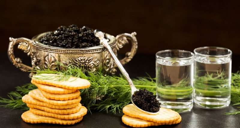 World's Finest Caviar