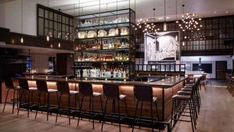 Irvington Restaurant