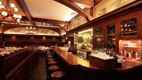The Musso & Frank Grill