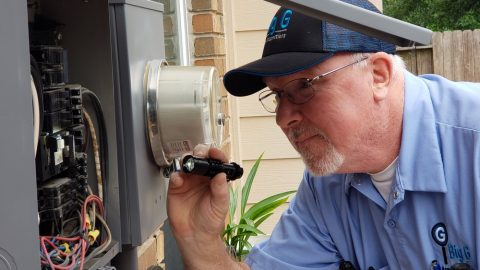 Big G Home Inspections, LLC